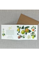 Card - Apples