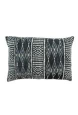 Indigo Dabu Pillow