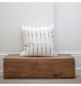 Blanche Ikat Pillow