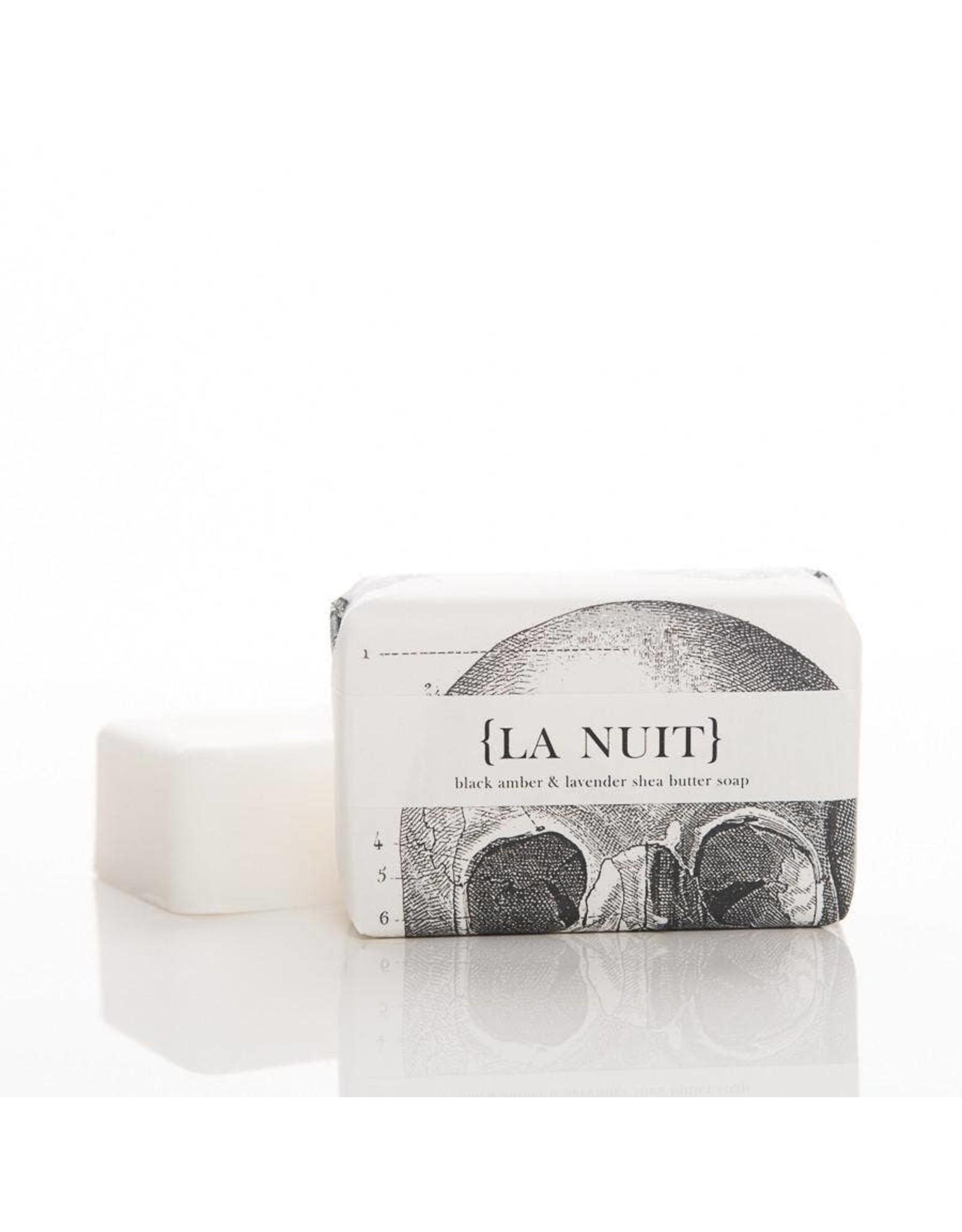 La Nuit Bar Soap