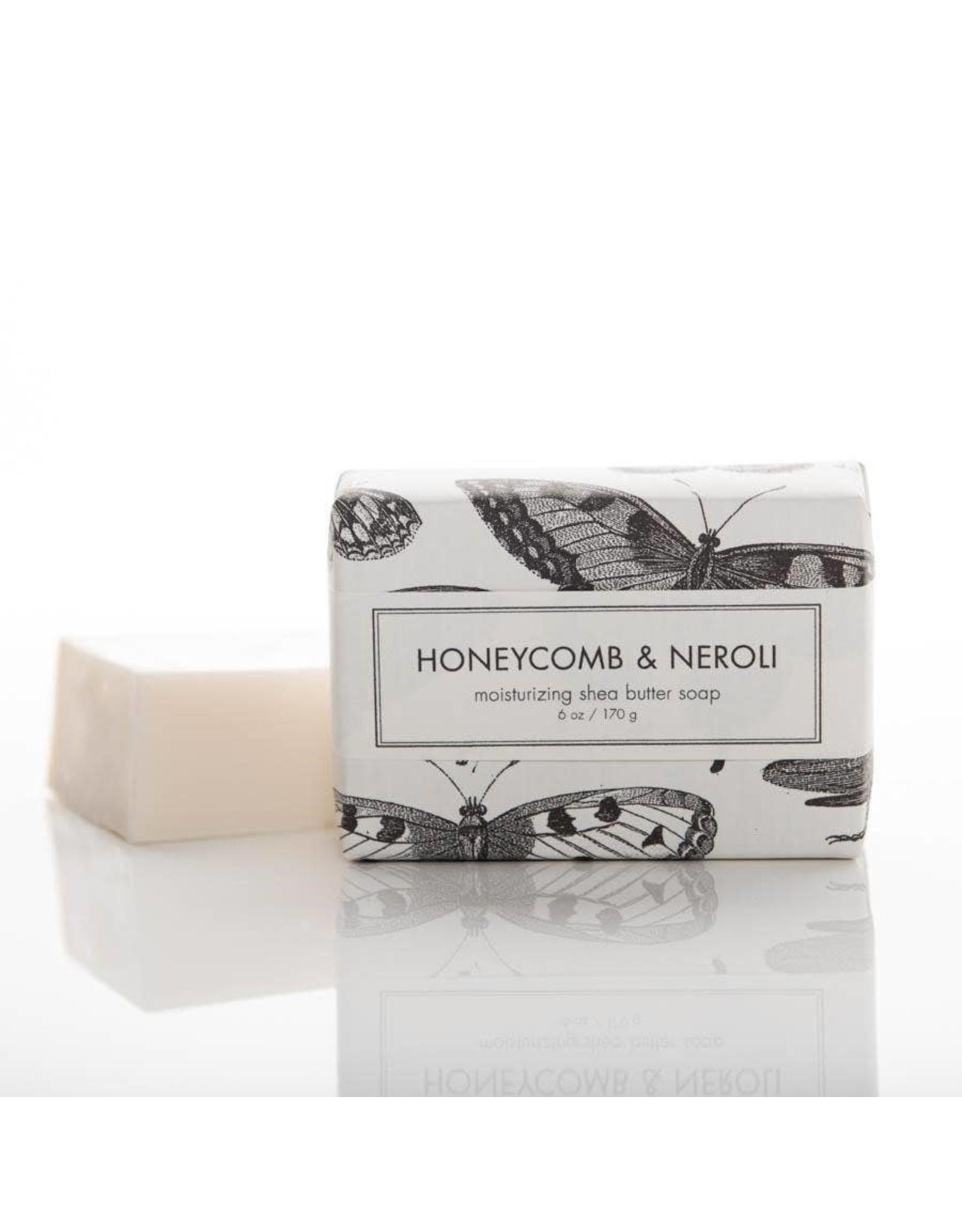 Honeycomb + Neroli Bar Soap