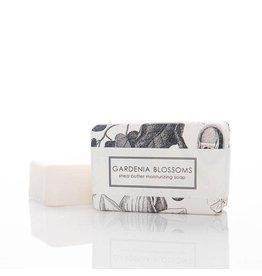 Gardenia Blossom Bar Soap
