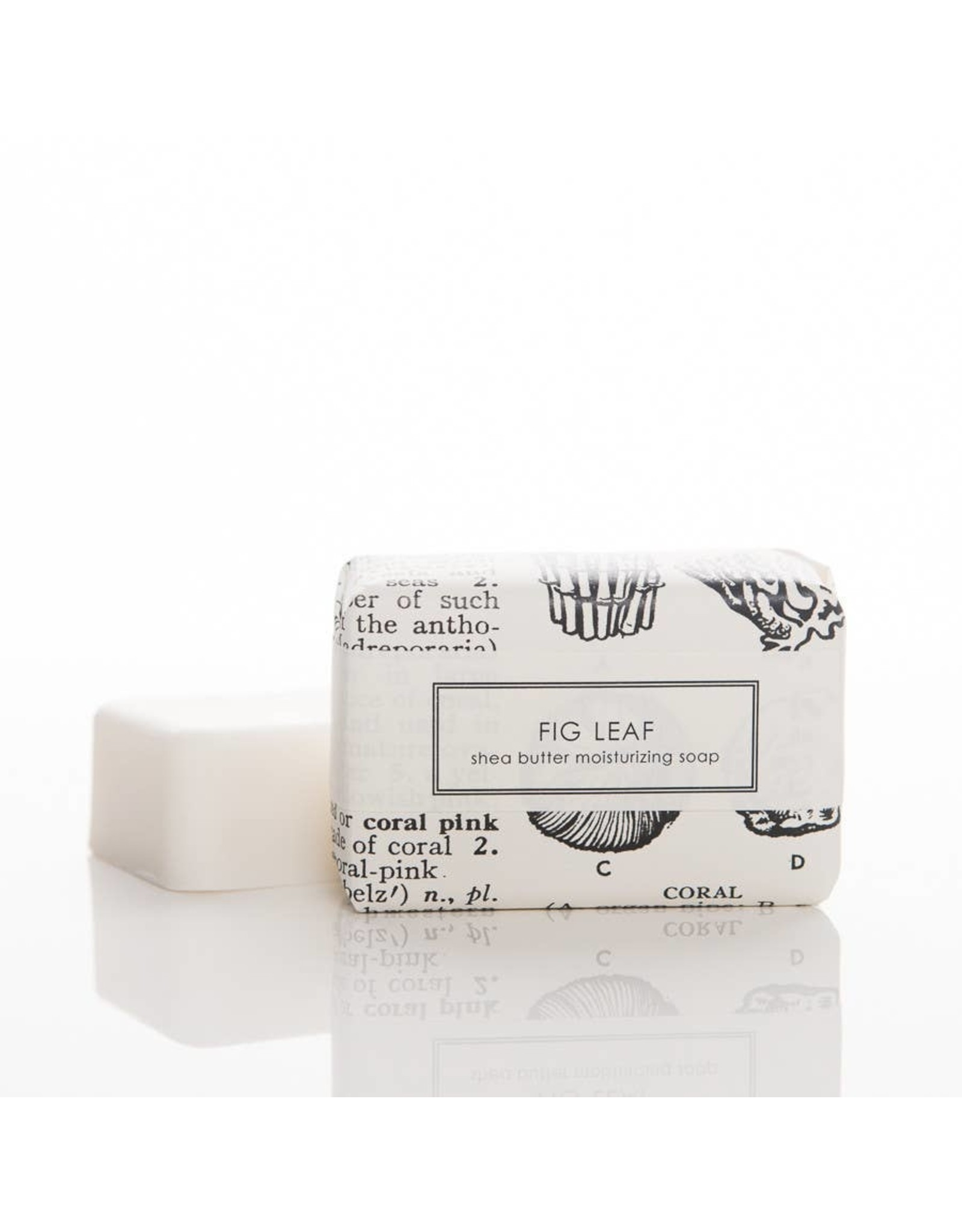 Fig Leaf Bar Soap