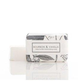 Bourbon + Vanilla Bar Soap