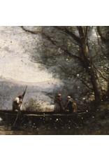 Vintage Print - Boat