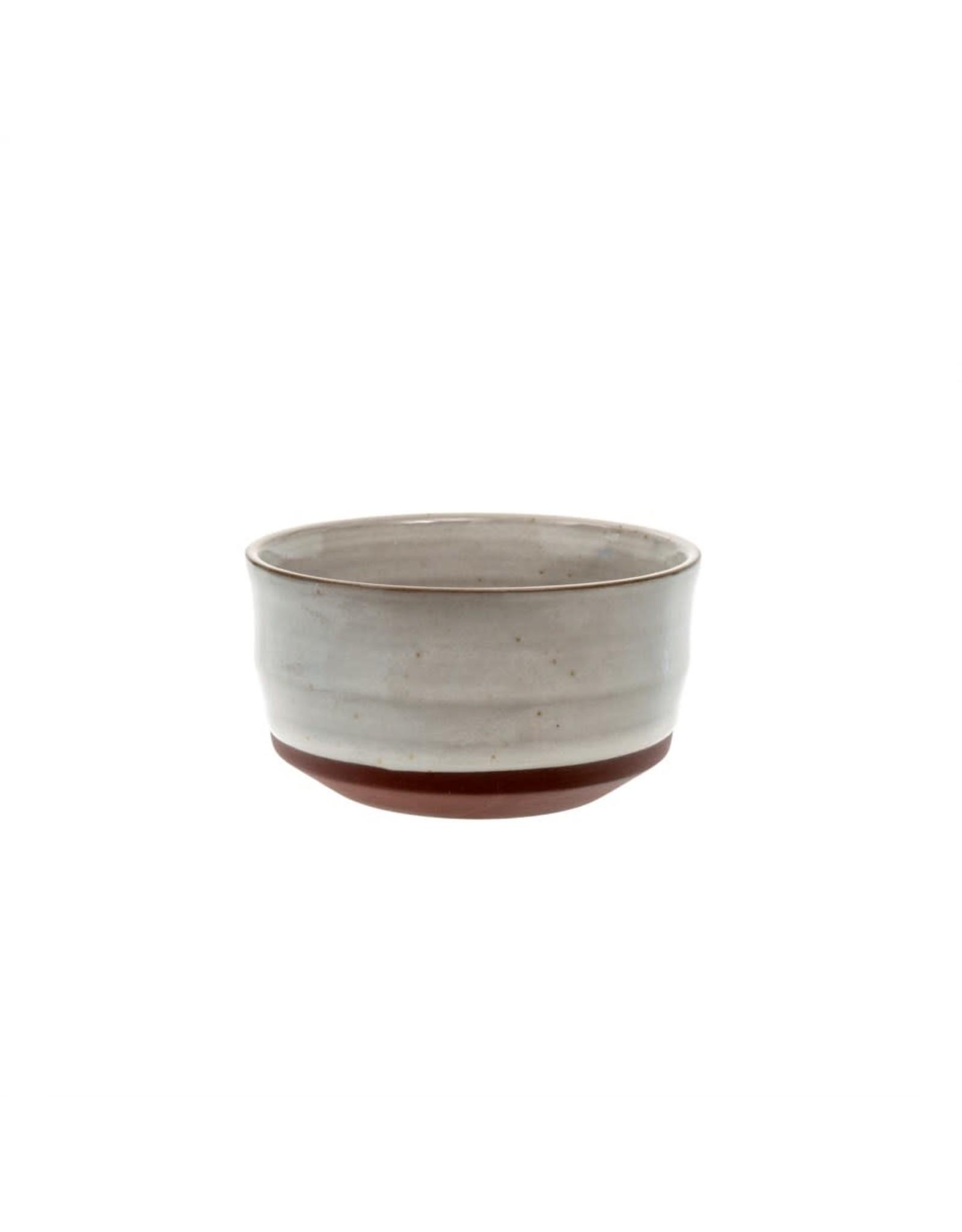 Simple Stoneware Bowl