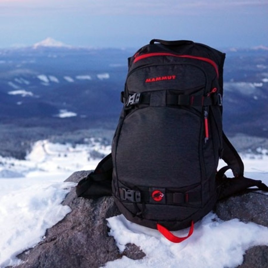 Backpacks & Airbags