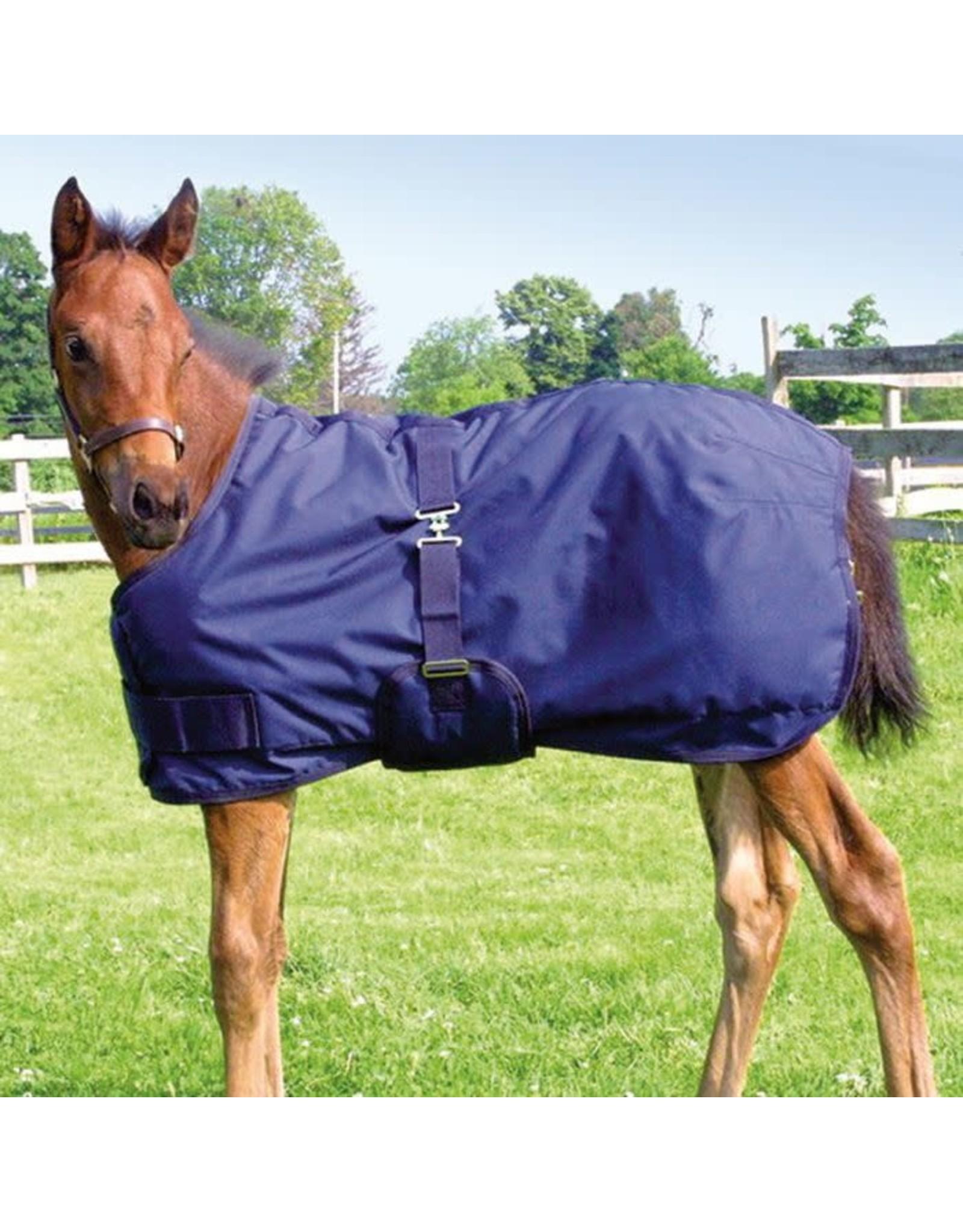 Canadian Horsewear Canadian Horsewear 220gm Foal & Mini Blanket