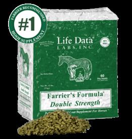 Farrier's Formula Farrier's Formula Double Strength 11 LB