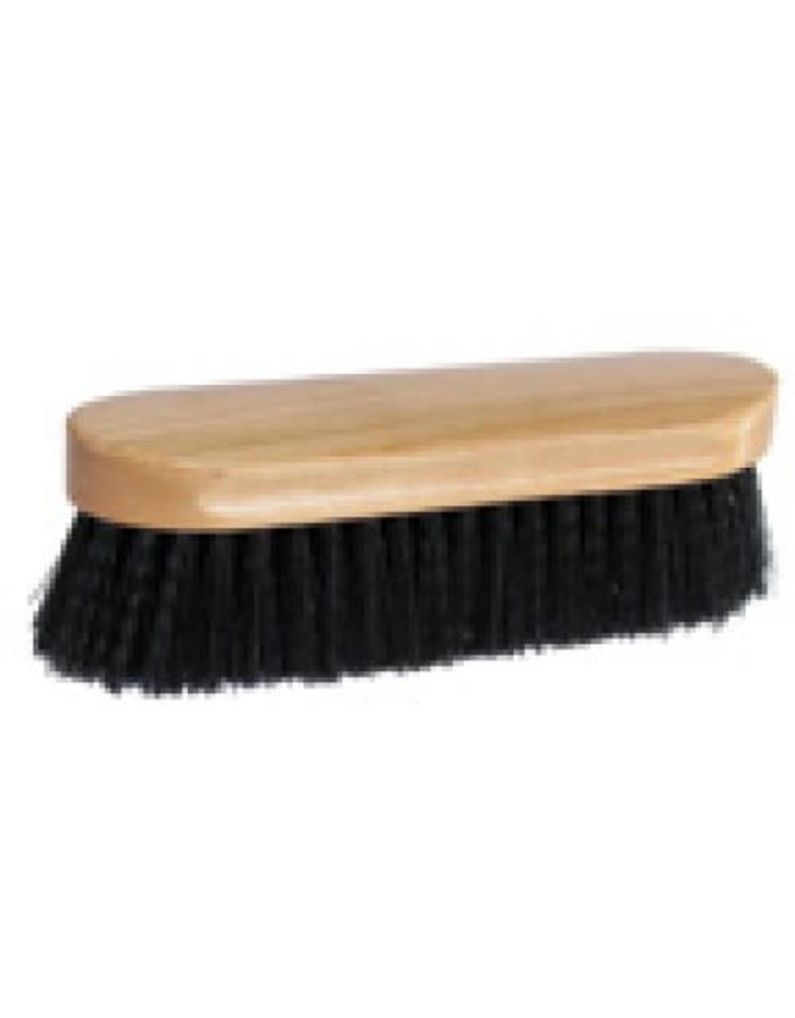 """Western Rawhide Stiff Dandy Brush 8 3/4"""""""