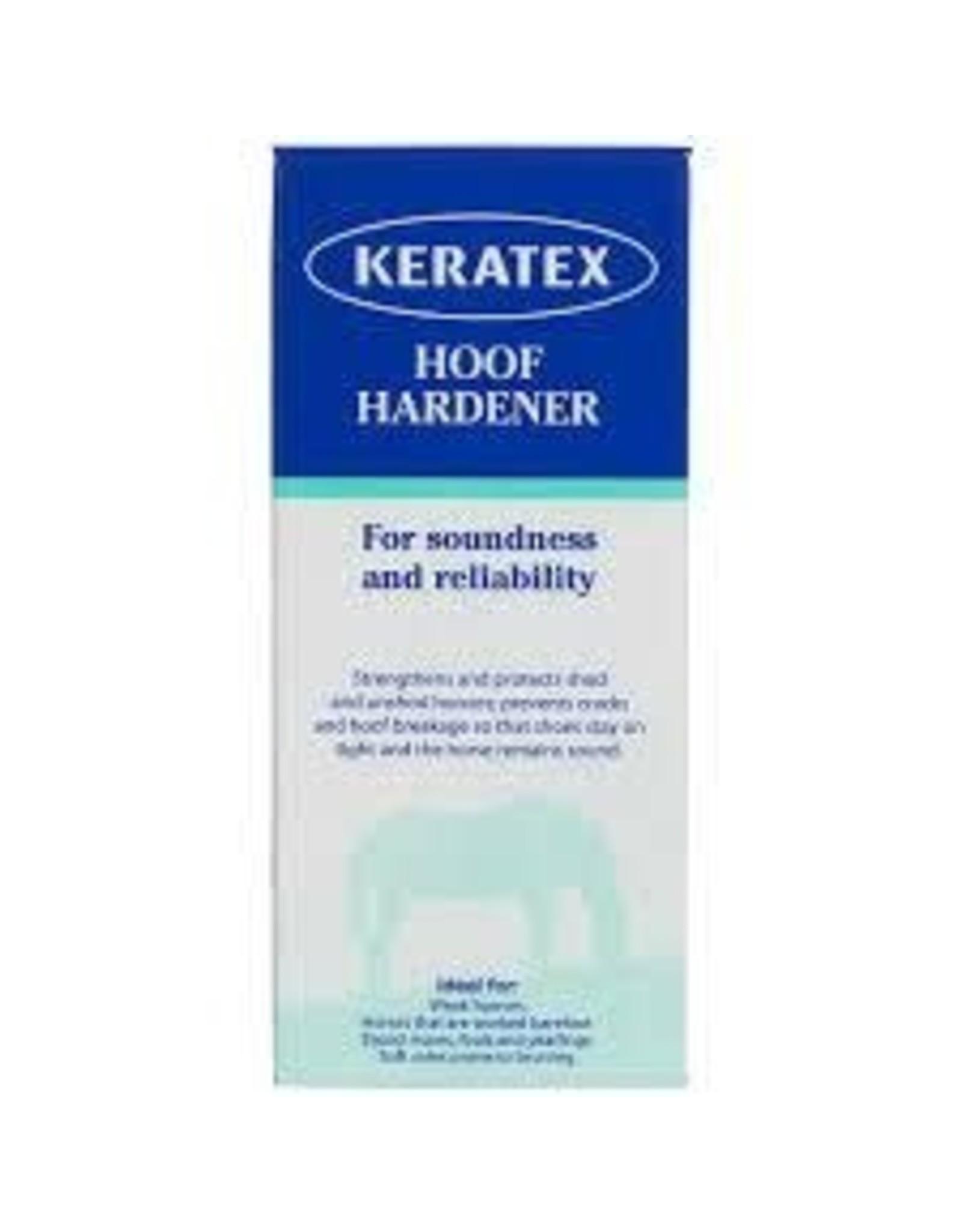 Keratex Keratex Hoof Hardener 250mL