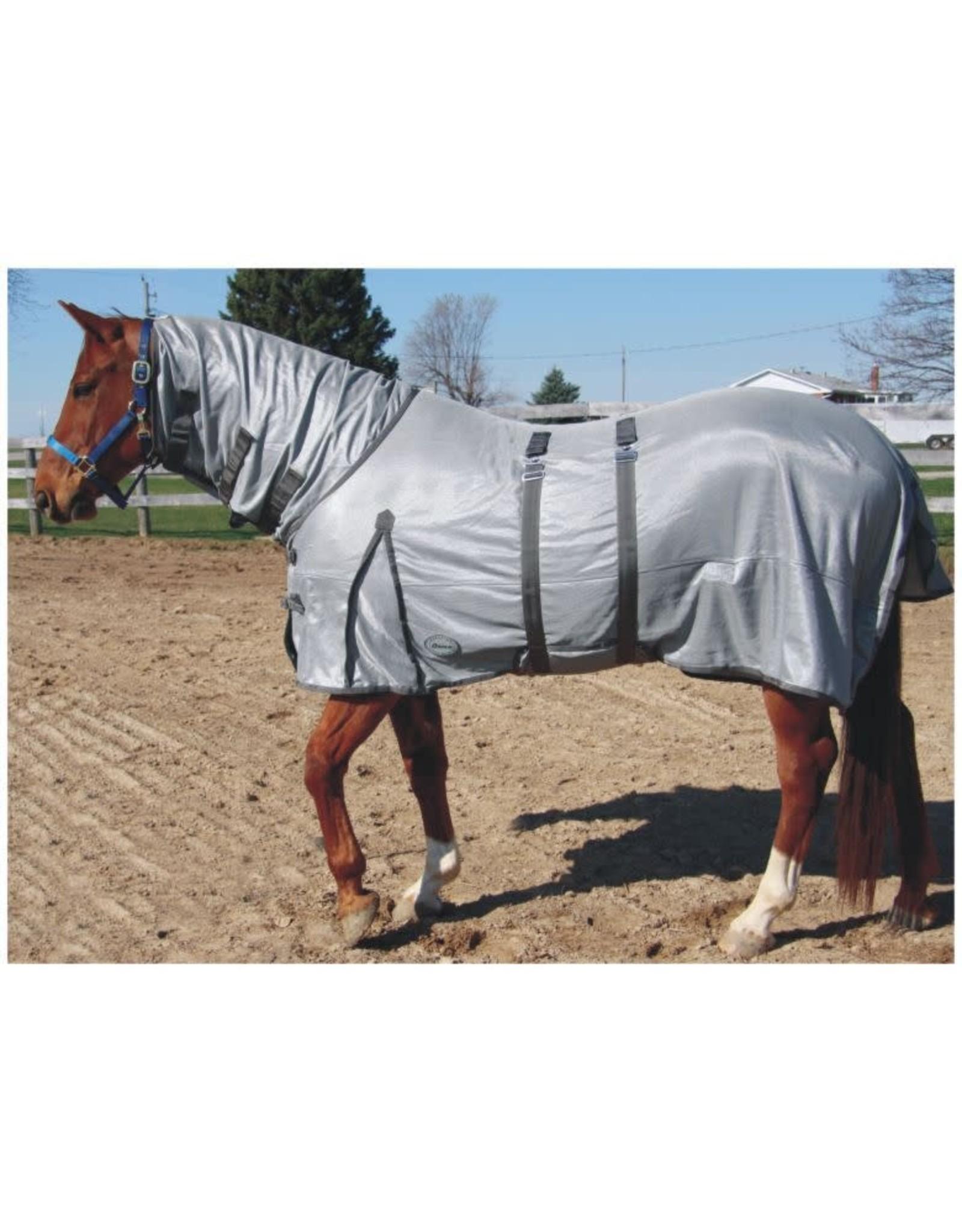 Canadian Horsewear Canadian Horsewear Orien Fly Sheet w/ Neck