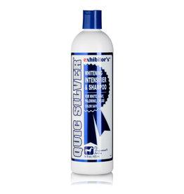 Exhibitor Quic Silver Lightening Shampoo 16oz
