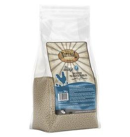 Natural Harvest Natural Harvest Non-GMO 23% Step 1 Pre-Starter Crumbles 3KG