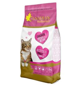 Canadian Naturals Canadian Naturals Chicken & Rice [CAT]