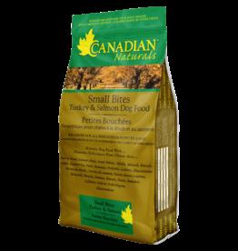 Canadian Naturals Canadian Naturals Turkey & Salmon Small Bites [DOG]