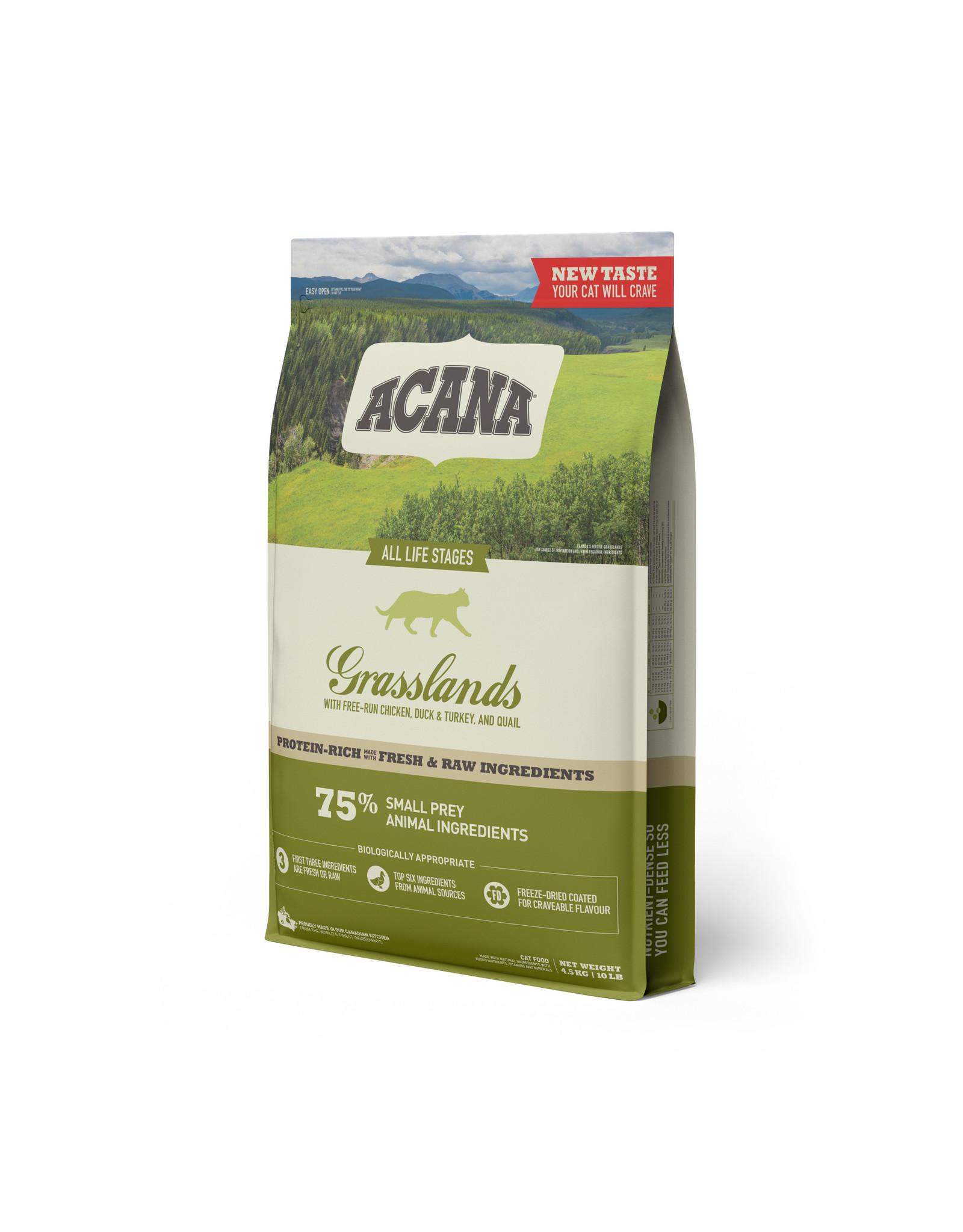 Acana Acana Grasslands [CAT]