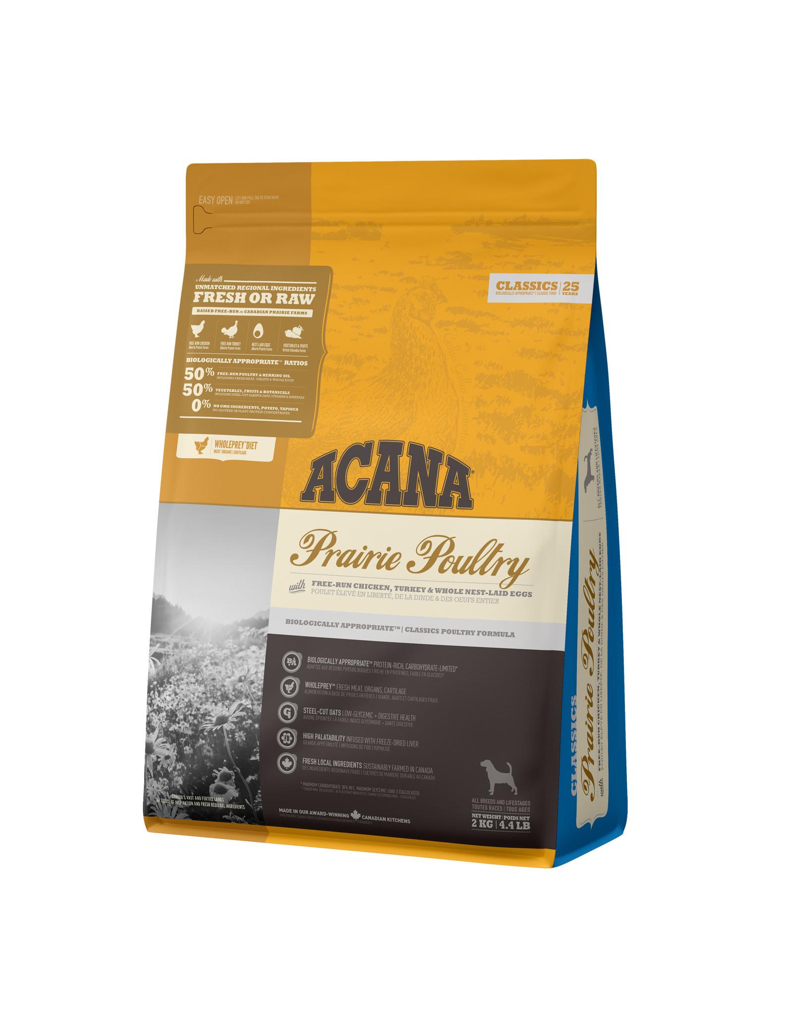 Acana Acana Prairie Poultry [DOG]