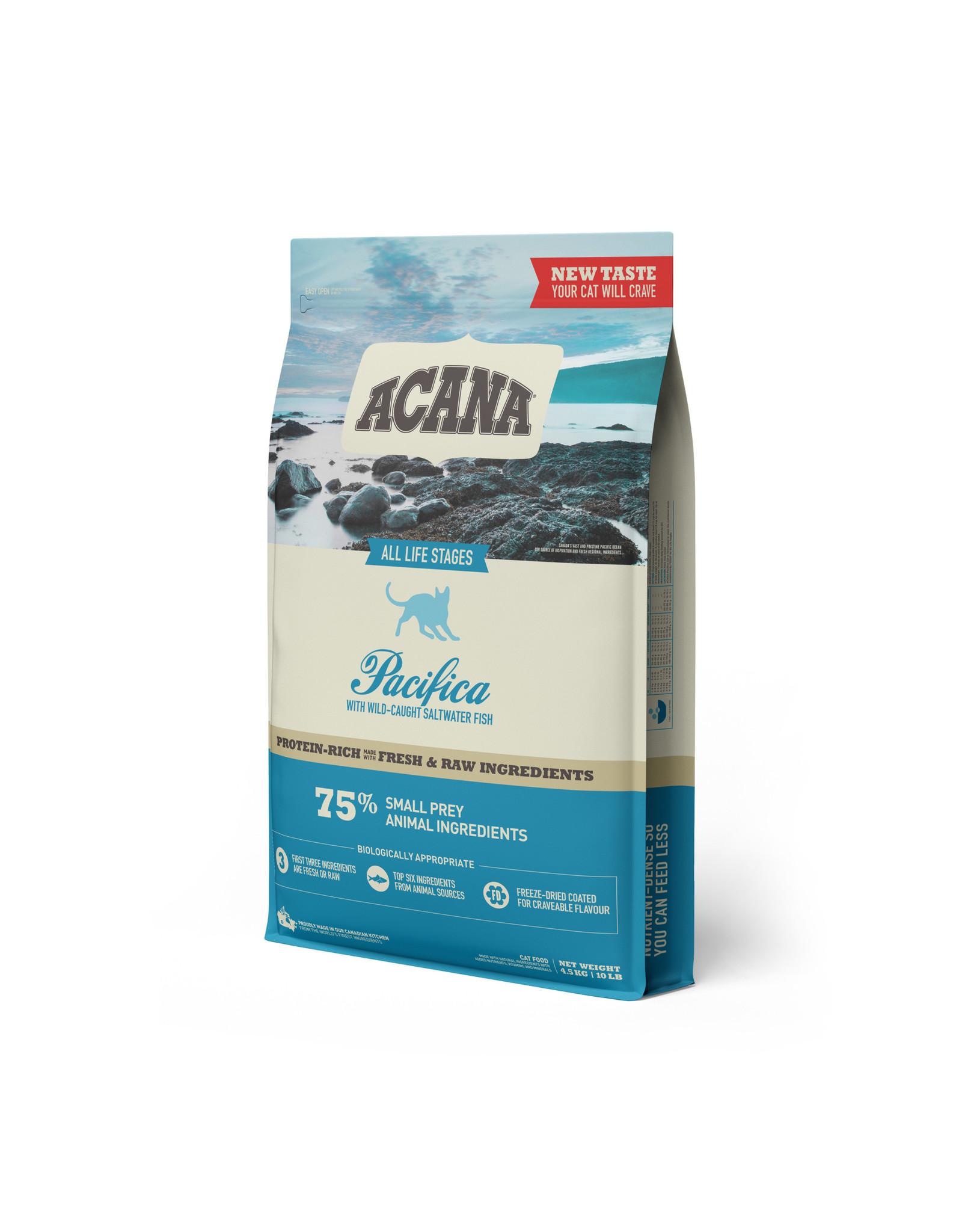 Acana Acana Pacifica [CAT]