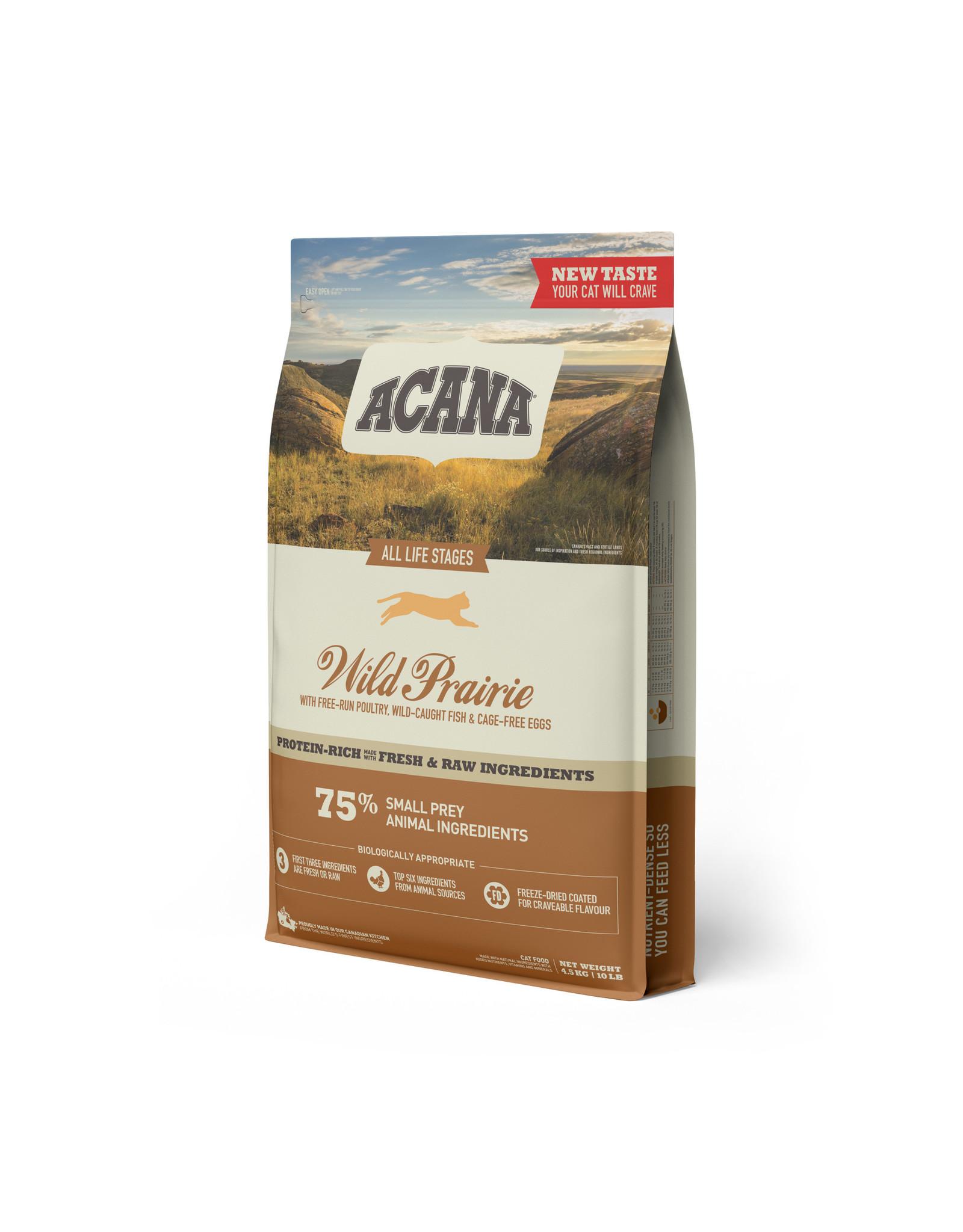 Acana Acana Wild Prairie [CAT]