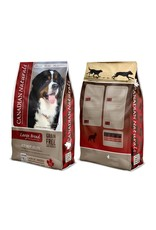 Canadian Naturals Canadian Naturals GF Red Meat Large Breed [DOG] 28LB