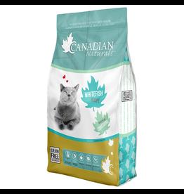 Canadian Naturals Canadian Naturals GF Whitefish [CAT]