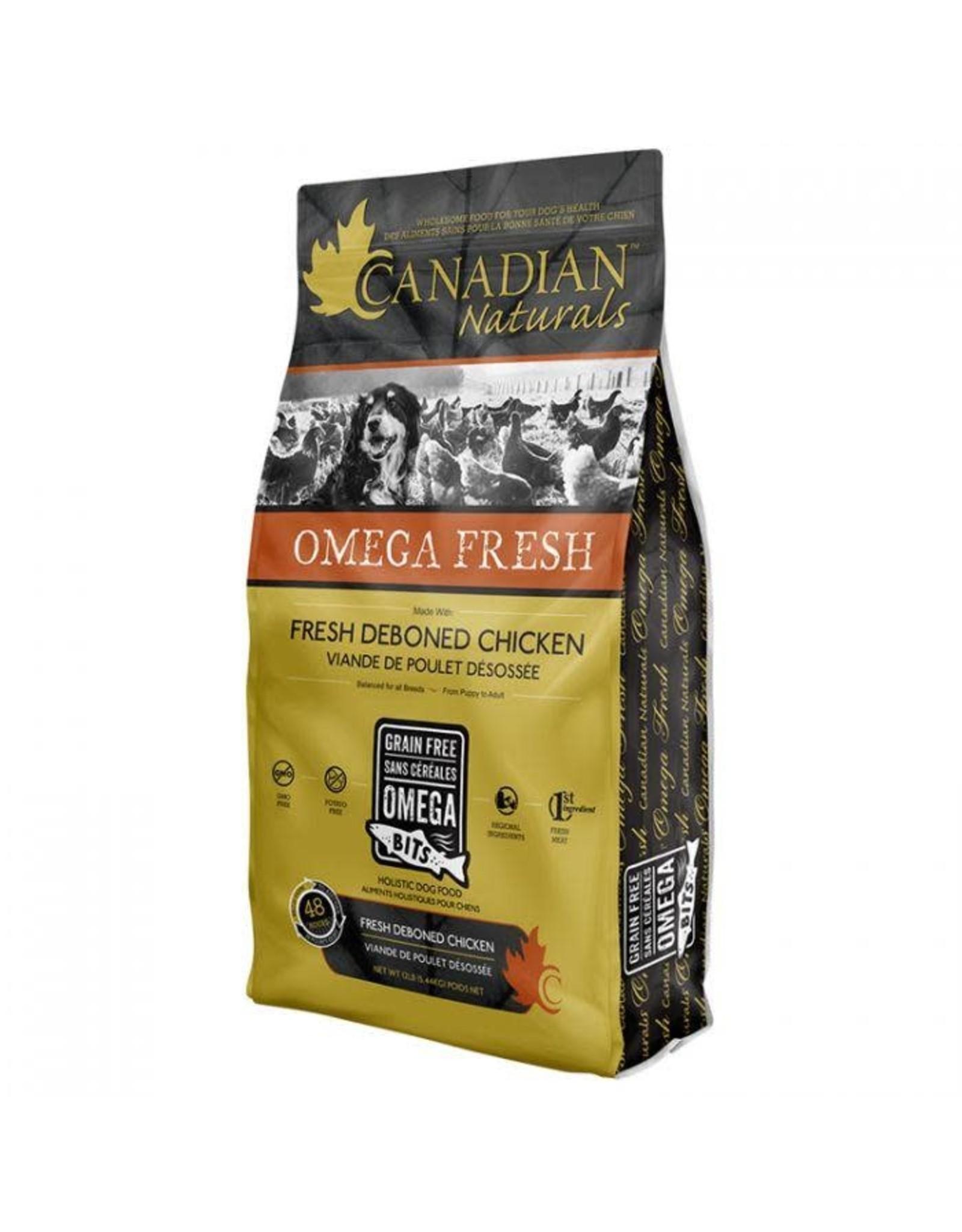 Canadian Naturals Canadian Naturals Fresh Deboned Chicken [DOG]