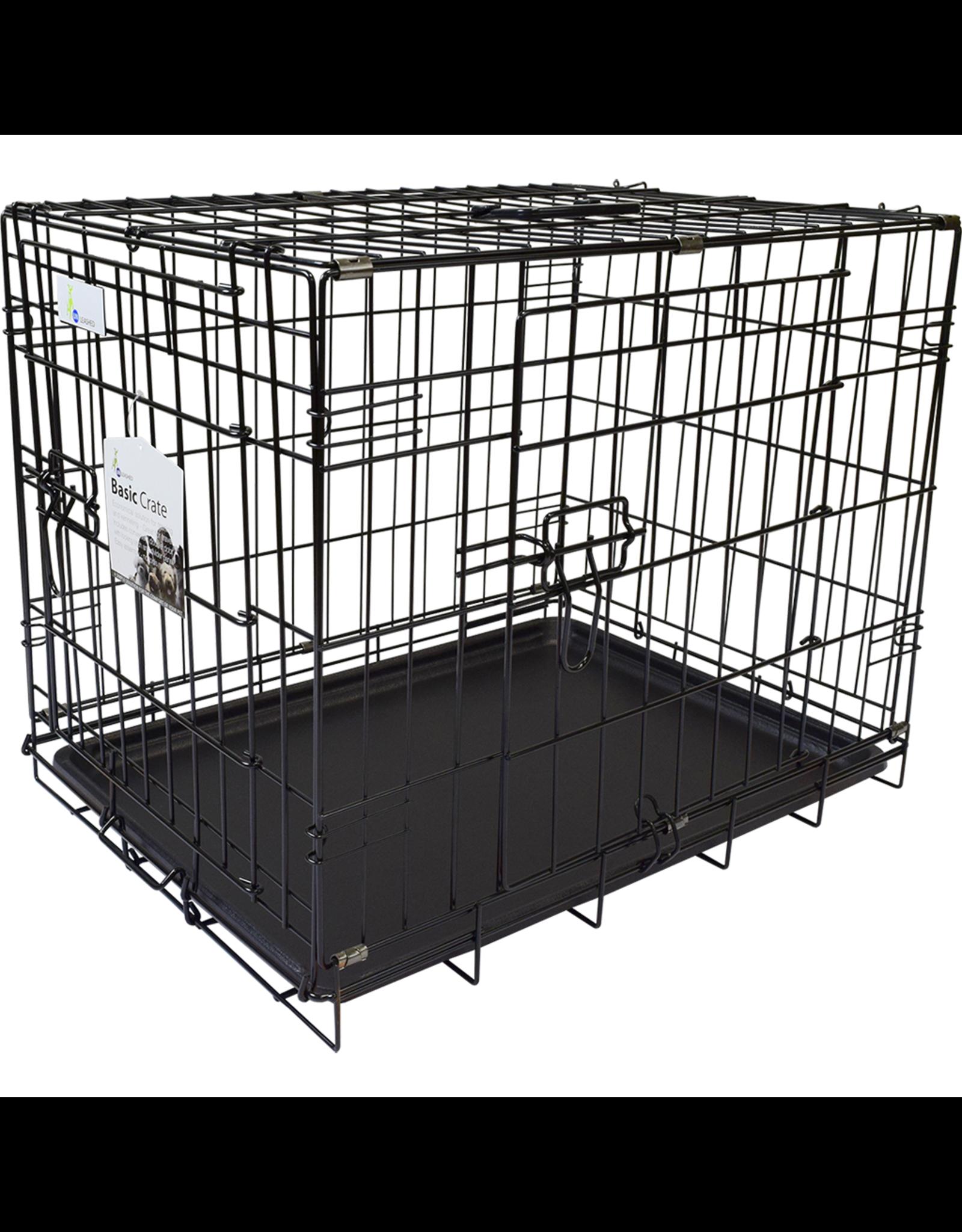 Unleashed Basic Crate