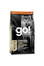 Petcurean GO! Carnivore Lamb & Wild Boar [DOG]