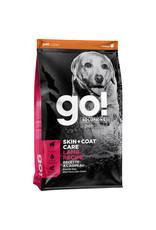 Petcurean GO! Skin & Coat Lamb [DOG]