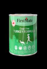 FirstMate FirstMate LID GF Turkey [CAT]