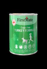 FirstMate FirstMate LID GF Turkey [DOG] 12.2OZ