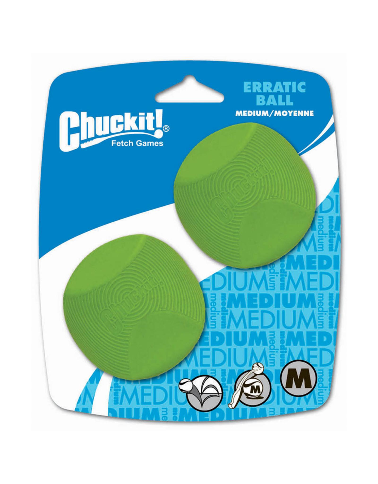 Chuckit! Chuckit! Erratic Ball
