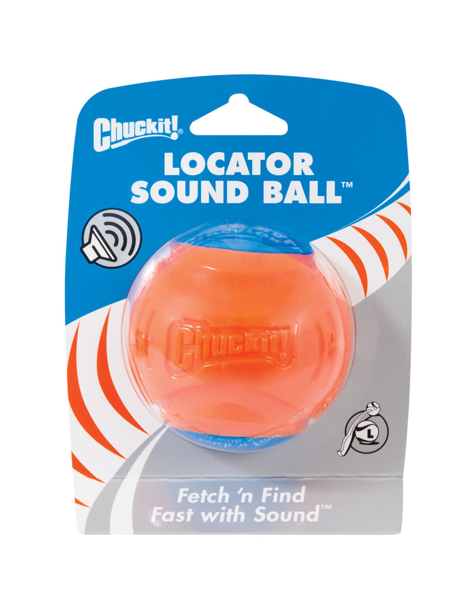 Chuckit! Chuckit! Sound Locator Ball