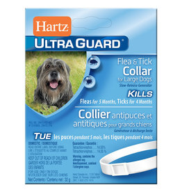 Hartz Flea & Tick Collar [DOG]