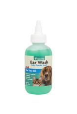 Naturvet Ear Wash w/ Tea Tree Oil