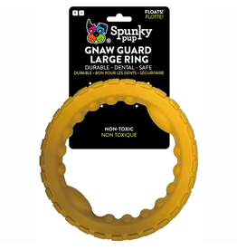 Spunky Pup Gnaw Guard Ring