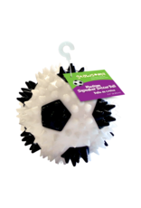 Royal Pet Gnawsome Soccer Ball Med