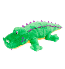 ZippyPaws ZippyPaws Grunterz Alligator
