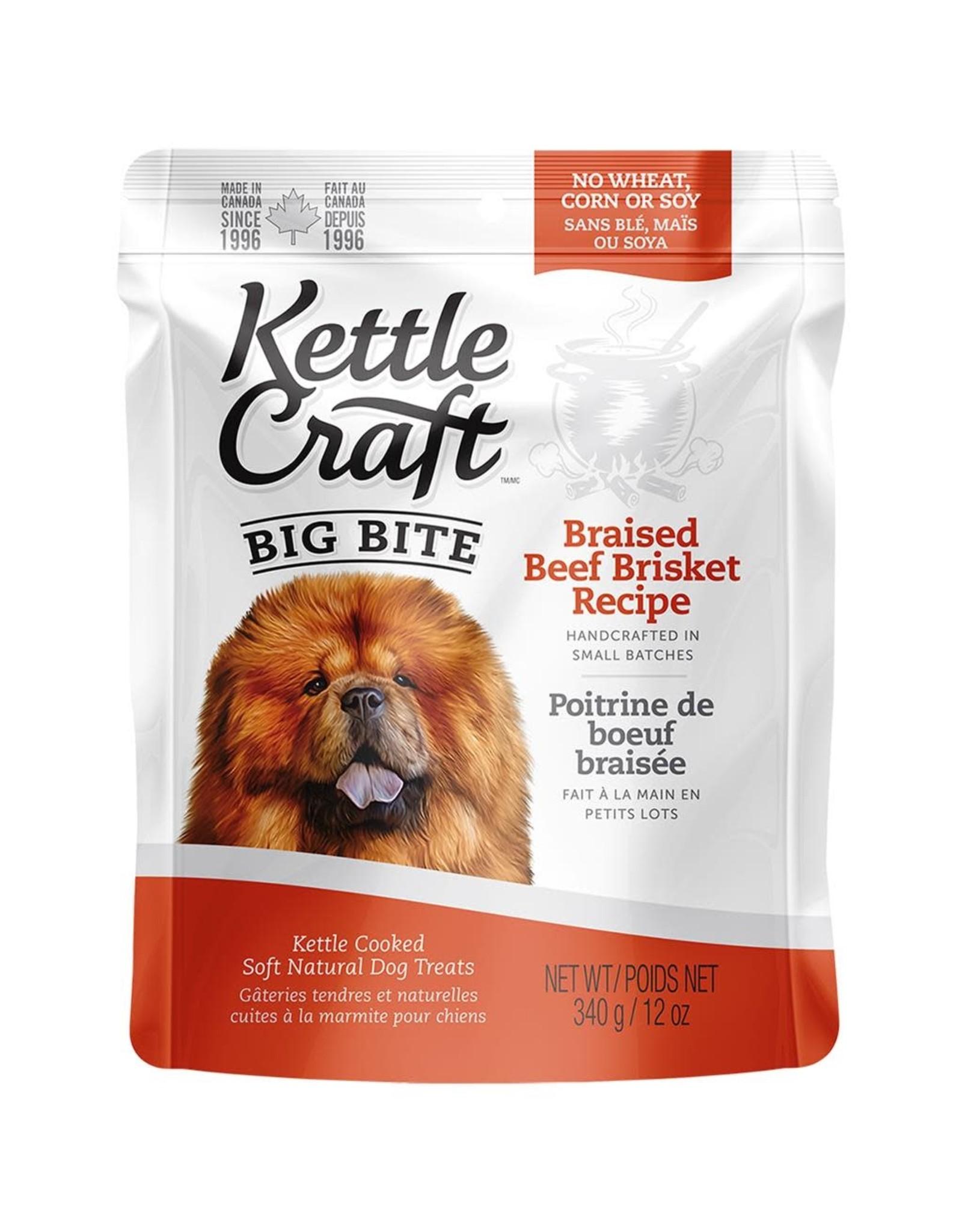 Kettle Craft Kettle Craft Braised Beef Brisket [DOG]
