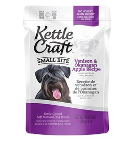 Kettle Craft Kettle Craft Venison & Okanagan Apple [DOG]