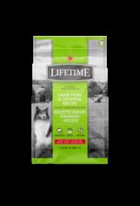 Lifetime Lifetime Lamb & Oatmeal [DOG] 11.4KG