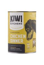Kiwi Kitchens Kiwi Kitchens Barn Raised Chicken [DOG]