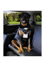 Bergan Pet Products Auto Harness Tan/Black