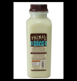 Primal Primal Frozen Goat Milk