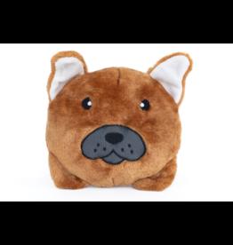 ZippyPaws ZippyPaws Squeakie Buns Toy