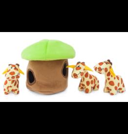 ZippyPaws ZippyPaws Burrow Toy