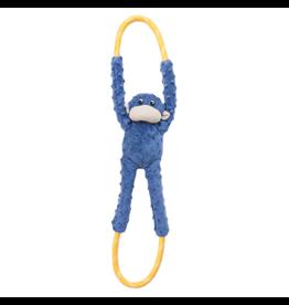 ZippyPaws ZippyPaws RopeTugz Monkey