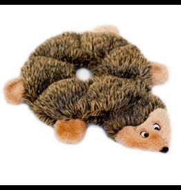 ZippyPaws ZippyPaws Loopy Squeaker Toy Hedgehog