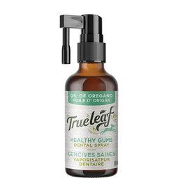 True Leaf True Leaf Healthy Gums Dental Spray 60mL
